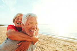 Benefits of CBD for Older People