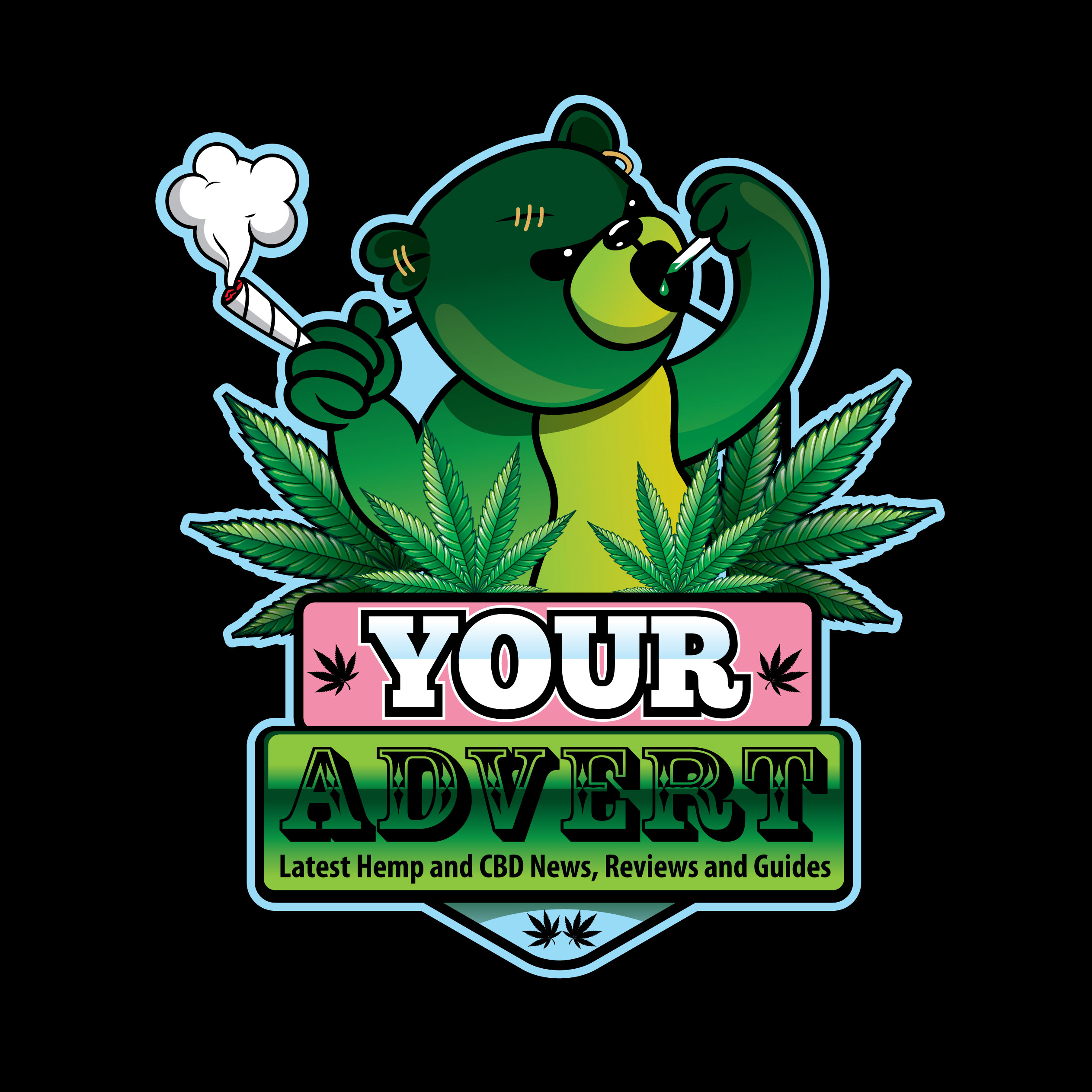 CBD Banner Advertising - CBD Banner Ads